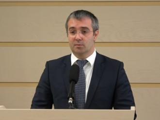 Deputat: Sper că mîine vom avea confirmată şi noua componenţă a CEC