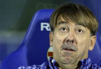 Sheriff s-a despărţit de antrenorul Zoran Vulic