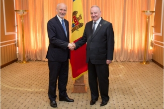 Austria va deschide Ambasadă la Chişinău