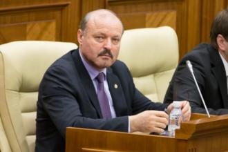 Deputat: Nu exclud că aş putea iniţia crearea unui nou partid politic