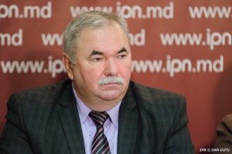 Viorel Cibotaru este noul președinte al PLDM