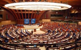 Delegația Parlamentului Republicii Moldova participă la sesiunea de vară a APCE