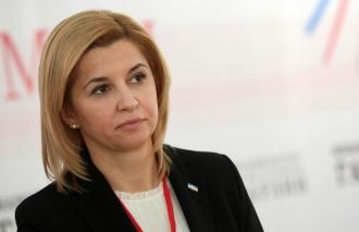 Irina Vlah se va întîlni la Ankara cu premierul Turciei