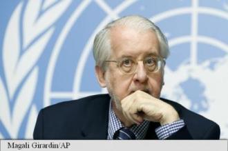 ONU: Peste 700 de medici și lucrători medicali au fost uciși în Siria de la începutul conflictului