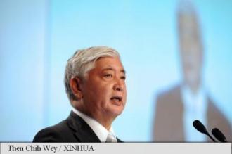Guvernul japonez va protesta după lansarea rachetei nord-coreene