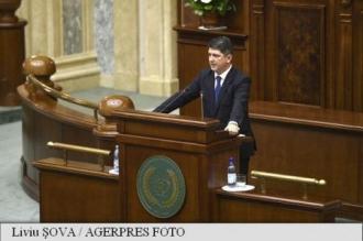 Senatul a decis să nu încuviințeze începerea urmăririi penale a lui Titus Corlățean
