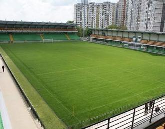 FMF a luat în arendă stadionul Zimbru pentru 10 ani