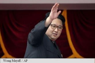 Coreea de Nord: Kim califică testul cu rachete un succes ce amenință bazele americane din Pacific