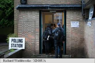 Referendum în Marea Britanie: Presa îi îndeamnă pe britanici să iasă la vot