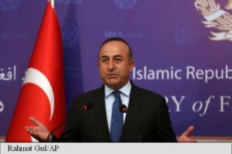 Turcia confirmă deschiderea unui nou capitol în negocierile de aderare la Uniunea Europeană