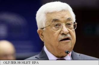 Israelul îl acuză pe Mahmoud Abbas că îi calomniază pe evrei