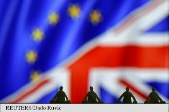 Referendum în Marea Britanie: 51,4% pentru Brexit, 48,6% pentru rămânerea în UE (rezultate parțiale)