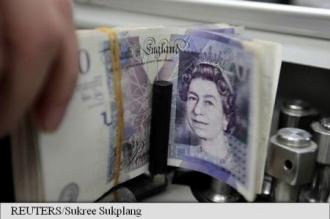 Referendum în Marea Britanie: Lira sterlină se depreciază și ajunge la cel mai scăzut nivel de după 1985
