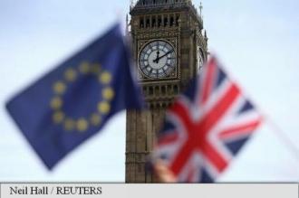 Marea Britanie părăseşte Uniunea Europeană. 51.9 la sută dintre cetăţenii britanici au votat pentru ieşirea ţării din Blocul Comunitar