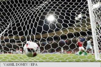 EURO 2016: Belgia, calificată în sferturile de finală, după 4-0 cu Ungaria