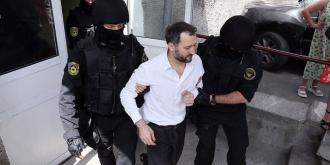 Vlad Filat, condamnat la 9 ani de pușcărie