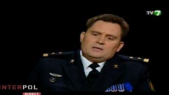 Fost angajat al CNA: Furtul miliardului a fost coordonat de o persoană din anturajul lui Vlad Plahotniuc