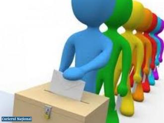 Campania electorală pentru prezidențiale începe la 1 octombrie