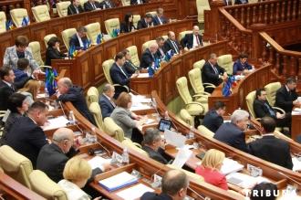 Deputat: Moldova riscă să dispară ca stat