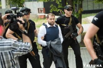 Ilan Shor rămâne în arest preventiv