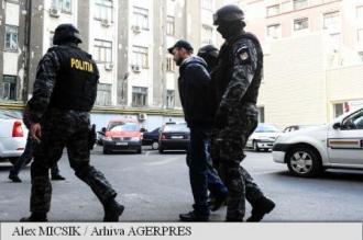 Interlopul moldovean Vitalie Proca a fost condamnat definitiv la 21 de ani și 8 luni de închisoare