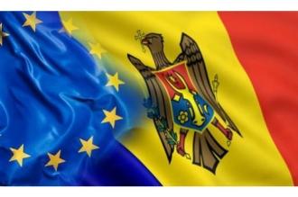 Acordul de Asociere Republica Moldova – Uniunea Europeană a intrat în vigoare
