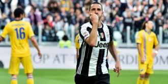Pep Guardiola îl vrea pe Bonucci la Manchester City. Juventus a refuzat o ofertă uriaşă