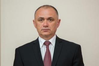 Guvernul a numit un nou membru al Curții Constituționale