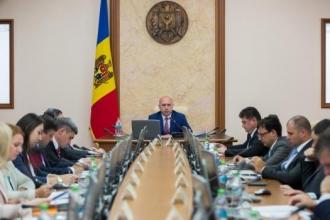 În Moldova a fost instituit Consiliul Naţional pentru Dezvoltare Durabilă