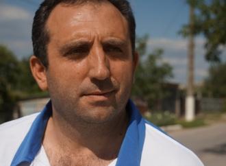 Primarul orașului Șoldăneștii, reținut pentru abuz de putere și furt
