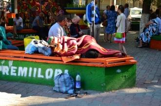 Sistemul de pensionare din Moldova, o bombă economică