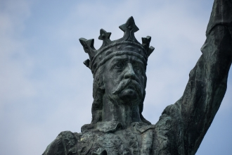 Astăzi se împlinesc 24 de ani de la canonizarea lui Ștefan cel Mare