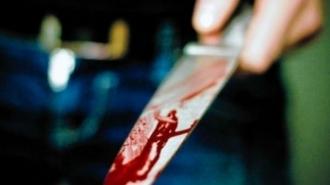Crimă terifiantă într-o familie din Cantemir; Un bărbat şi-a înjunghiat trei copii, după care a încercat să se sinucidă