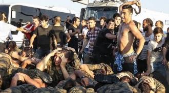 Soldaţi DECAPITAŢI la Istanbul. Este de necrezut!