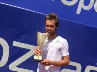 Radu Albot a câștigat al treilea Challenger al anului!