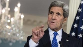 John Kerry, secretarul de Stat al Statelor Unite: Turcia riscă excluderea din NATO în cazul abandonării principiilor democratice