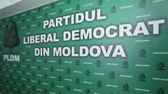 PLDM refuză invitația Consiliului Coaliţiei de guvernare la un dialog politic.