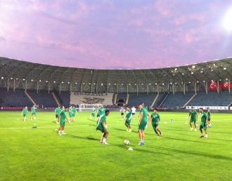 Zimbru a cedat meciul cu Osmanlispor și părăsește Liga Europei