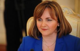 Natalia Gherman, printre ultimii după prima etapă de vot pentru funcţia de secretar general al ONU