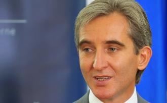 PPEM se alătură coaliției de guvernare; Leancă: vom negocia un acord