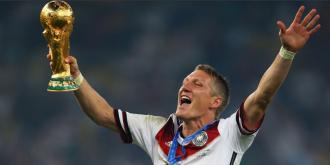 Schweinsteiger şi-a anunţat retragerea de la naţionala Germaniei