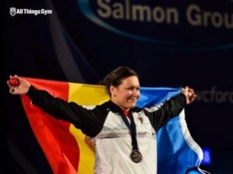 Natalia Prișcepa merge și ea la Rio