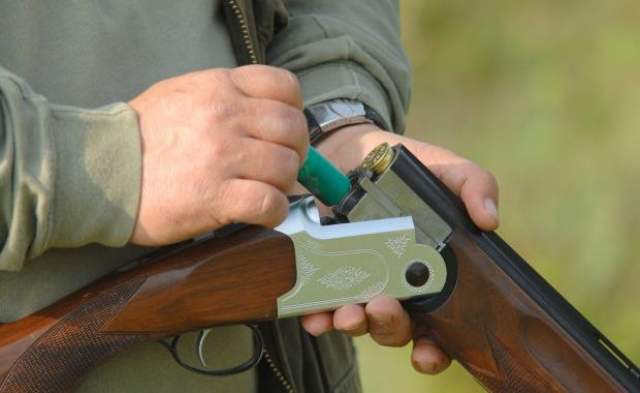 Arme de vinatoare