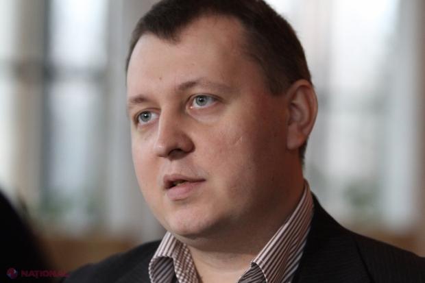 Петренко о новых тарифах Moldovatransgaz: Почему молчит оппозиция