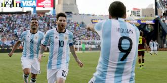 Selecționer surpriză pentru naționala lui Messi. Nu e nici Simeone, nici Pochettino