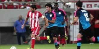 Dezastru pentru fotbalul grec. Elenii nu au nicio echipă în grupele Ligii Campionilor, după 20 de ani