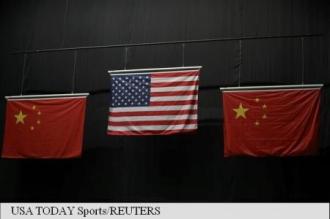 JO 2016: Organizatorii brazilieni au înlocuit steagurile Chinei cu stema incorectă