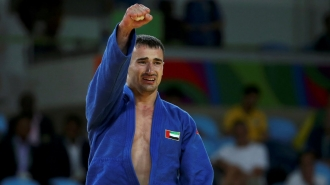 Prima medalie luată de un moldovean la JO de la Rio