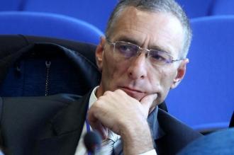 Primarul orașului Taraclia, Serghei Filipov, a revenit astăzi la muncă