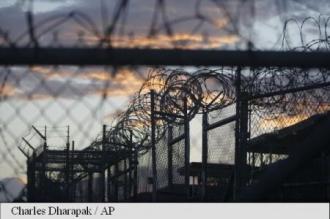 SUA anunță cel mai mare transfer de deținuți de la Guantanamo
